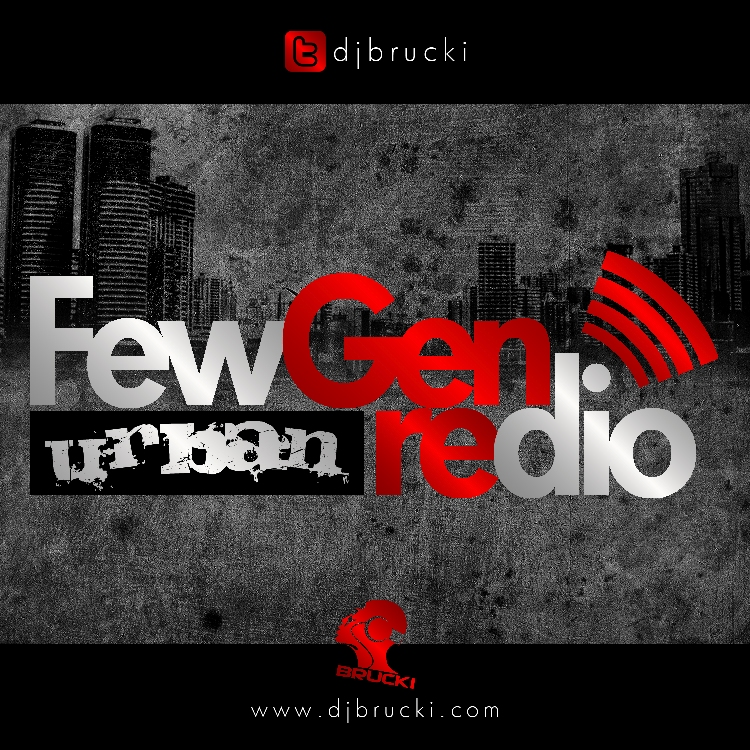 FewGenredio Urban Podcast 5